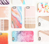 Pink Red Polka Print iPhone 6 Case/Plus/5S/5C/5/4S Case 420 - Acyc - 2