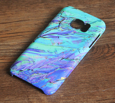 Crystal Pastel Marble Samsung Galaxy S7 Edge/S7/S6 Edge Plus/S6 Edge/S6/S5/S4/Note 5/Note 4/Note 3 Case 812 - Acyc - 1