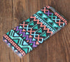 Tribal Native Teen GeometriciPhone 6s 6 Tough Case/Plus/5S/5C/5/4S Dual Layer Case #851 - Acyc - 1