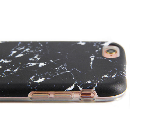 ... Black Marble Design iPhone 6s 6 Case Plus 5S 5C 5  ... 27f863c440