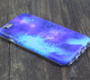 Nebula Galaxy Pastel iPhone 6s 6 Tough Case/Plus/5S/5C/5/SE Protective Case #864 - Acyc - 2