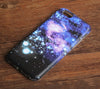 Nebula Galaxy Cloud iPhone 6s 6 Tough Case/Plus/5S/5C/5/SE Protective Case #880 - Acyc - 1