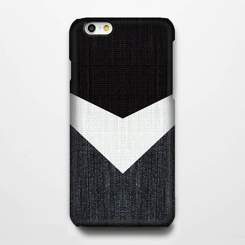 Stylish Geometric iPhone 6 Case/Plus/5S/5C/5/4S Dual Layer Tough Case #907 - Acyc - 1