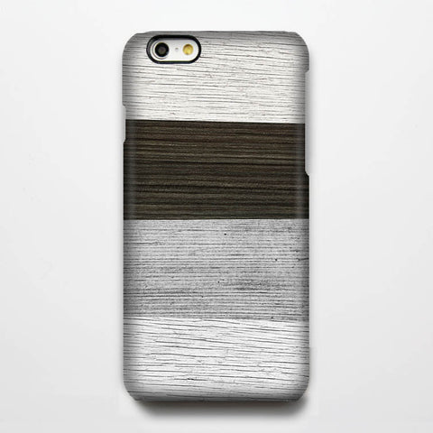 Natural Stripes iPhone 6s Case/Plus/5S/5C/5/4S Dual Layer Durable Tough Case #913 - Acyc - 1