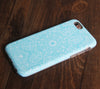 Blue Damask Floral iPhone 6s 6 Tough Case/Plus/5S/5C/5/SE Protective Case #922 - Acyc - 2