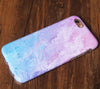 Pastel Ice Crack iPhone 6s 6 Tough Case/Plus/5S/5C/5/SE Protective Case #928 - Acyc - 1