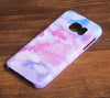 Watercolor Painting Pastel Samsung Galaxy S7 Edge/S7/S6 Edge Plus/S6 Edge/S6/S5/S4/Note 5/Note 4/Note 3 Case 933 - Acyc - 1