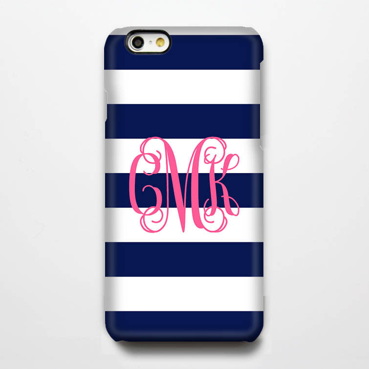 iphone 6 case initials