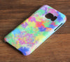 Watercolor Rainbow Color Mix Samsung Galaxy S7 Edge/S7/S6 Edge Plus/S6 Edge/S6/S5/S4/Note 5/Note 4/Note 3 Case 953 - Acyc - 2