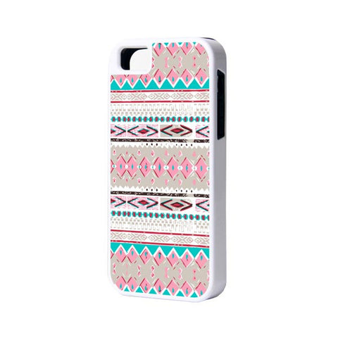 Ethnic Tribal Pink iPhone Cases and Samsung Cases - Acyc - 1