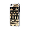 Retro Aztec iPhone 6 Plus 6 5S 5 5C 4 Rubber Case - Acyc - 1