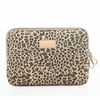 "Leopard Notebook Pouch Fabric Sleeve Bag Case for Macbook Laptop  10"" 11"" 12""13"" 14"" 15.6"" - Acyc - 1"