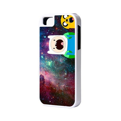 Galaxy Adventure Time iPhone Cases and Samsung Cases - Acyc - 1