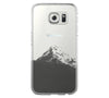Mountain Samsung Galaxy S6 Edge Clear Case S6 Case S5 Transparent Cover iPhone 6s plus Case - Acyc - 1