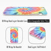 Vibrant Tie dye Pattern iPhone 6s Case/Plus/5S/5C/5/4S Dual Layer Tough Case #701 - Acyc - 2