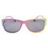 Abstract Pastel Color Wayfarer Sunglass Stylish Summer Glasses - Acyc - 3