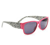 Pink Leopard Stylish Wayfarer Sunglass Stylish Summer Glasses - Acyc - 1