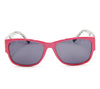 Pink Leopard Stylish Wayfarer Sunglass Stylish Summer Glasses - Acyc - 2