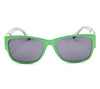 Green Leopard Stylish Wayfarer Sunglass Stylish Summer Glasses - Acyc - 2