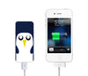 Gunter the Penguin Power Bank External Battery Charger for iPhone and Samsung Andriod - Acyc - 1