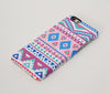 Pastel Aztec Ethnic iPhone 6S/6 Plus 5S 5C 5 SE Protective Tough Case #239 - Acyc - 2