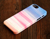 Pastel Pink Sky iPhone 6 Case/Plus/5S/5C/5/4S Dual Layer Durable Tough Case 153 - Acyc - 1