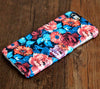 Vibrant Floral Tough iPhone 6s Case/Plus/5S/5C/5/4 Protective Case #254 - Acyc - 1