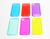 Soft TPU Clear iPhone 5S/5 - Acyc - 2