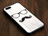 Mustache iPhone 6 Plus 6 5S 5 5C 4 Rubber Case - Acyc - 2