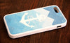 Blue Anchor iPhone 6 Plus 6 5S 5 5C 4 Rubber Case - Acyc - 2