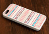 Ethnic iPhone 6 Plus 6 5S 5 5C 4 Rubber Case - Acyc - 2