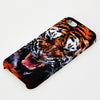 Polygon Tiger Geometric Print iPhone 6 Case/Plus/5S/5C/5/4S Dual Layer Durable Tough Case #344 - Acyc - 4