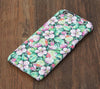 Vivid Flowers Pattern iPhone 6s Case/Plus/5S/5C/5/4S Dual Layer Tough Case #737 - Acyc - 1
