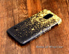 Gold Glitter Samsung Galaxy S6 Edge Plus/S6 Edge / S6/ S5/Note 5/Note 4 Protective Case - Acyc - 1