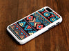 Navajo Aztec Pattern iPhone 6 Plus 6 5S 5 5C 4S 4S 4 Tough Case 108 - Acyc - 2