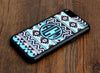 Ethnic Monogram iPhone 6 Plus 6 5S 5 5C 4 Tough Case 931 - Acyc - 3