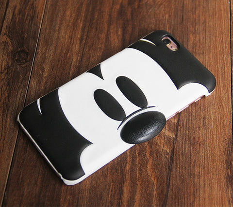 Minnie Mickey Mouse iPhone 6S 6 Case Donald Duck iPhone 6S 6 Plus Protective Case - Acyc - 3