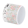 Flowers Pastel Design Portable Bluetooth Mini Speaker - Acyc - 3