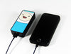 Adventure Time Finn Power Bank External Battery Charger for iPhone and Samsung Andriod - Acyc - 1