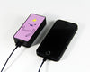 Adventure Time Lumpy Space Princess Power Bank External Battery Charger for iPhone and Samsung Andriod - Acyc - 1