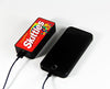 Skittles Power Bank External Battery Charger for iPhone and Samsung Andriod - Acyc - 1
