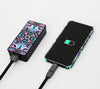 Tribal Design Power Bank External Battery Charger for Smartphone - Acyc - 1