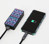 Aztec Pattern Power Bank External Battery Charger for Smartphone - Acyc - 1