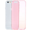 Pastel Color Soft Clear Case for iPhone 6S/6S Plus/ 6/6plus/5S / 5 - Acyc - 4