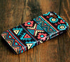 Navajo Aztec Pattern iPhone 6s Plus/6/5S/5C/5/4S Dual Layer Tough Case #108 - Acyc - 1