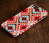 Navajo Seamless Geometric iPhone 6s Plus 6 5S 5C 5 4 Dual Layer Durable Tough Case #115 - Acyc - 1