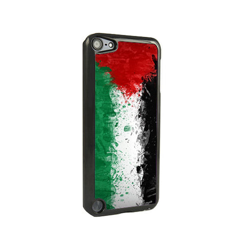 Palestinian Flag iPod Touch 5 and iPod Touch 4 Case - Acyc