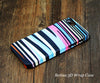 Color Zebra iPhone 6s Plus/6/5S/5C/5/4S/4 Dual Layer Tough Case #216 - Acyc - 4