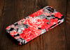 Stylish Floral Pattern iPhone 6 Plus/6/5S/5C/5/4S/4 Protective Case 145 - Acyc - 2