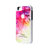 Stylish Pink Sparkle iPhone 5S/5C/5/4S/4 Case - Acyc - 1